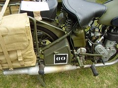 """Norton (WD)16H Motorcycle (2) • <a style=""""font-size:0.8em;"""" href=""""http://www.flickr.com/photos/81723459@N04/11303236285/"""" target=""""_blank"""">View on Flickr</a>"""