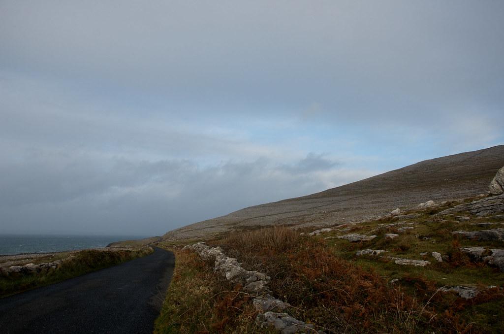 фото: The Birren, Ireland