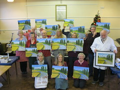 "Art Group Autumn 2013 - Peldon 3 • <a style=""font-size:0.8em;"" href=""http://www.flickr.com/photos/64357681@N04/11437195434/"" target=""_blank"">View on Flickr</a>"