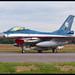F-16AM - Royal Norwegian Air Force - Special Scheme