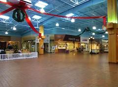Carnation City Mall in Alliance (Nicholas Eckhart) Tags: city ohio usa retail america mall shopping us center oh carnation stores alliance 2013 carnationcity kingsjewelry