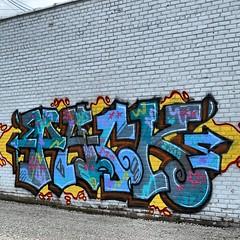 upload (collations) Tags: square graffiti michigan detroit pack squareformat easternmarket thinkinginsidethebox allsquaredup iphoneography instagramapp uploaded:by=instagram