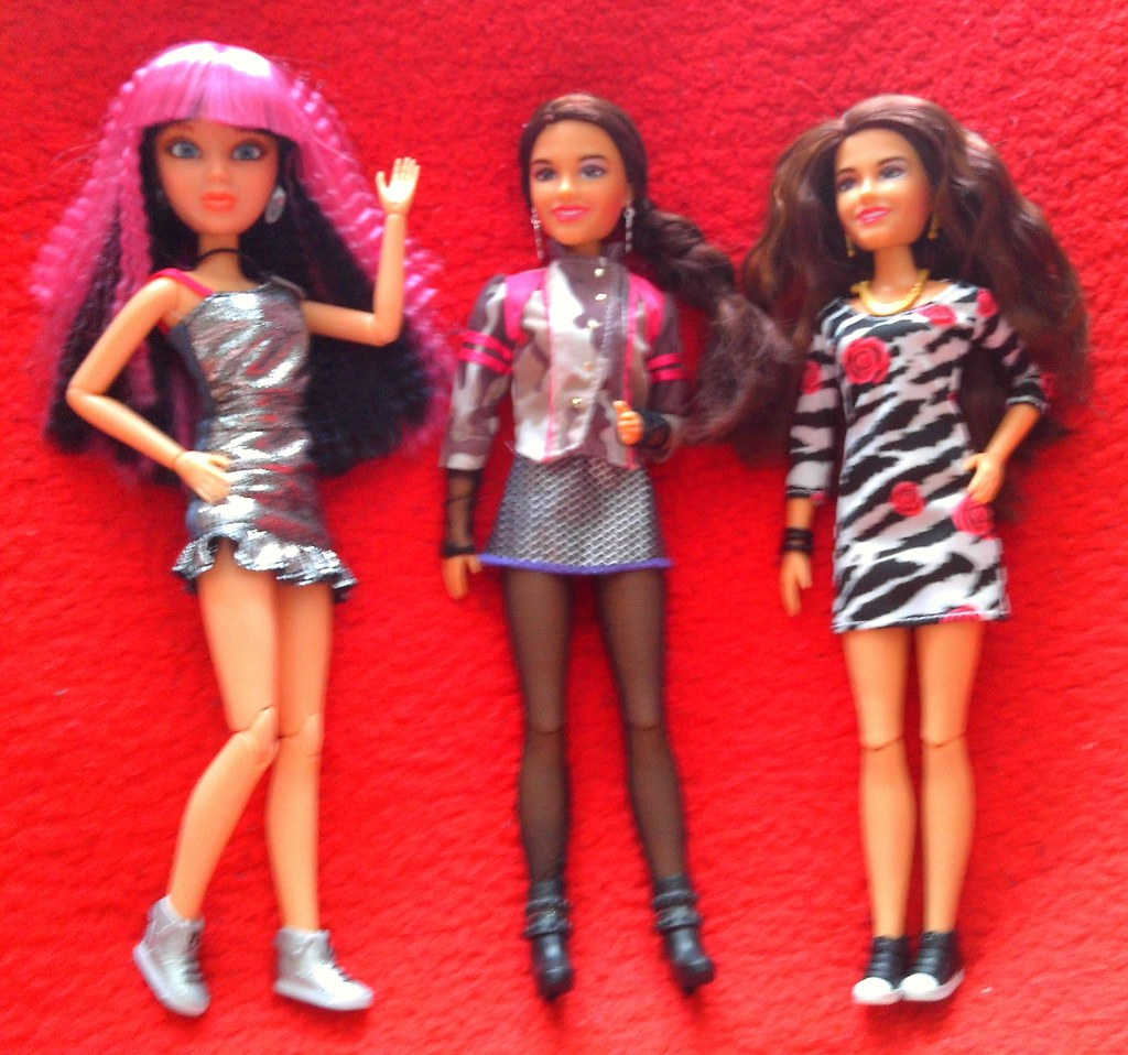 The World 39 S Best Photos Of Doll And Victorious Flickr Hive Mind