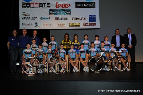 Zannata Lotto Cycling Team Menen (19)