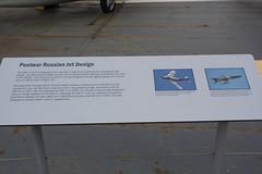 20140102-_DSC8386.jpg (Foster's Lightroom) Tags: newyorkcity newyork unitedstates airplanes flight northamerica museums balalaika aeroplanes ołówek intrepidseaairandspacemuseum mikoyangurevichmig21 mikoyangurevichmig17 us20132014