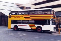 VEX 285X (markkirk85) Tags: new bus buses bristol vrt eastern peterborough vr counties vex ecw 91981 vex285x 285x vr285