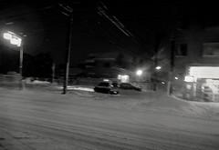(TAKENYAN) Tags: snow japan night olympus   kanagawaken tg2