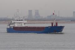 IMG_6766-Antari (peter harris41) Tags: boat ship general vessel cargo peter commercial cannon harris antari imo9171084