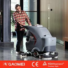 GM70BT Gaomei Auto Walk behind floor scrubber (Gaomei Cleaning) Tags: floor walk behind scrubber