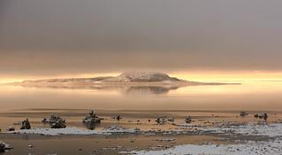 Another World - Mono Lake, California
