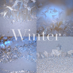 Winter (Cruise93) Tags: blue winter light white cold texture ice window nature public glass collage silver season square frozen shiny frost crystals pattern pointy background fine gray frosty sparkle freeze icy shape angular shimmer crystalline beautyinnature fourfrosttextureiceicycoldfrostybackgroundwinterseasonfrozenfreezebluewhitesilvergrayfinepatternnaturecrystalscrystallinesparkleglasswindowshapeangularpointybeautyinnatureshinyshimmerlightsquarecollagefourchicagoillino