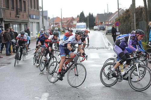 Junioren Rijkevorsel (466)