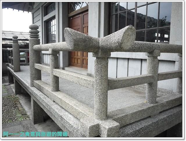 大溪老街武德殿蔣公行館中正公園image039