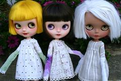 My angels.