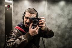 just Me (Maestr!0_0!) Tags: me xpro fuji autoportrait selfie
