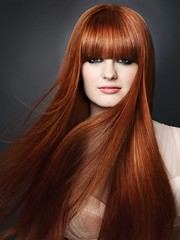 Hot Redhead (besthairstyles4u) Tags: wedding color fashion hair long longhair bob curly short styles medium latest straight hairstyle wavy hairstyles styling