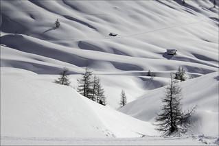 Dolomiti - Val di Fassa