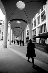 Paternoster Square (Jason Webber) Tags: city bw london square paternoster londonist