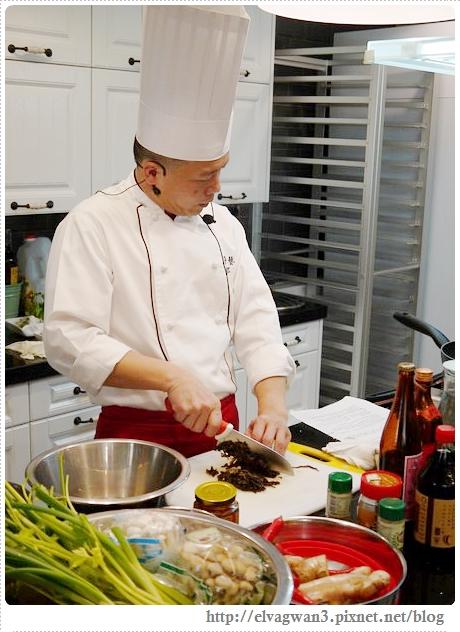 豆油伯廚藝教室-邱寶郎師傅-客家米苔目煎肉餅-11