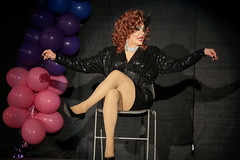 Haven's Fall Drag Show (kirksmithreview) Tags: show haven drag lgbt delaware newark