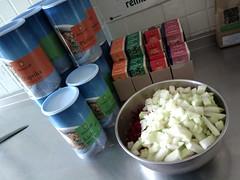 Salat und Co