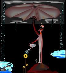 Parapluie E