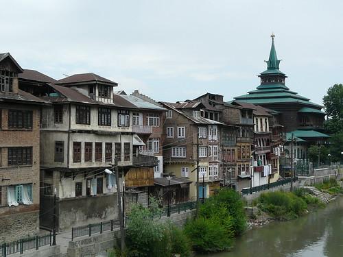 Khanqa Shah Hamdan Srinagar (1)