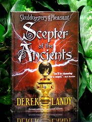 Scepter of the Ancients (Vernon Barford School Library) Tags: new school fiction skeleton reading book high ancient library libraries magic reads books read paperback derek fantasy cover junior novel covers bookcover skeletons middle vernon magical ancients recent scepter landy pleasant bookcovers paperbacks sceptre novels fictional barford softcover fantasyfiction skulduggery vernonbarford softcovers 9780061231179