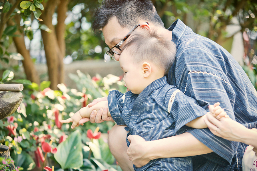 親子寫真,寶寶照,兒童攝影,兒童寫真,逆光照,婚禮攝影