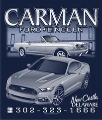 "Carman Ford Lincoln - New Castle, DE • <a style=""font-size:0.8em;"" href=""http://www.flickr.com/photos/39998102@N07/14086901972/"" target=""_blank"">View on Flickr</a>"