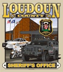 "Loudoun County Sheriff's Office - Loudoun County, VA • <a style=""font-size:0.8em;"" href=""http://www.flickr.com/photos/39998102@N07/14108923603/"" target=""_blank"">View on Flickr</a>"
