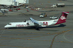 N402QX (ChasenSFO) Tags: sfo horizon qx bombardier sanfranciscointernationalairport ksfo sanfranciscoairport q400 horizonair dash8400 qxe sfia