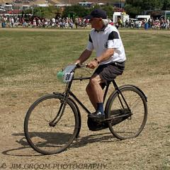 jgroom_bsagentscycle1932_welland_27july2014_1c (Jim Groom) Tags: bicycle cycle welland bsa steamrally 2014 vintagerally vintagevehiclerally jimgroom bsabicycle wellandsteamrally wellandsteamandcountryrally rossonwyesteamenginesociety