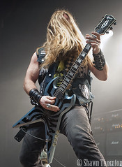 Black Label Society - Royal Oak Music Theater - Royal Oak, MI - 1/16/15