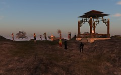 """Metaverse Tour at Evensong • <a style=""""font-size:0.8em;"""" href=""""http://www.flickr.com/photos/126136906@N03/16225345278/"""" target=""""_blank"""">View on Flickr</a>"""
