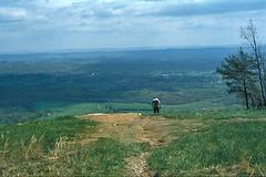 Pigeon mountain, Georgia (henk.wallays) Tags: usa macro nature closeup georgia landscape landscapes wildlife natuur location date aaaa 2007 pigeonmountain 200712 henkwallays apalachiantrip