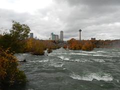 (rexewilde) Tags: travel camping autumn newyork nature water niagarafalls roadtrip adventure waterfalls