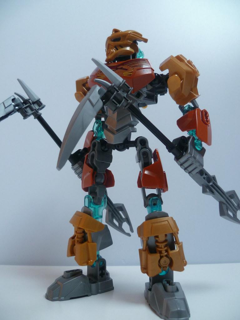 bionicle onewa - photo #16
