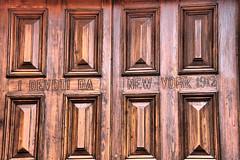 1912 (rino.m) Tags: door italy newyork basilicata chiesa porte lucania devoti