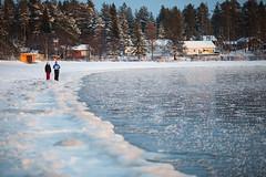 028A5570 (Byskan) Tags: winter sea coast vinter december sweden baltic resort sverige hav kust havsbad byske bottenhavet byskanse byskan
