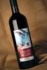 Healed with a Kiss (SaraNelsonDesign) Tags: winelabel winelabeldesign customwinelabel healedwithakiss