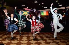 Highland Dancers 2
