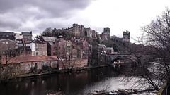 Durham riverside (stevieboy2343) Tags: castle river durham riverside cathedral