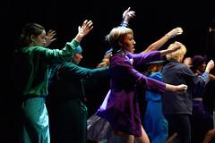 _AME0161 (virginie_kahn) Tags: dance danse ameliepoulain mpaa 2016 choix generale broussais atelierdanse