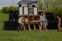 teddybearpicnicday-2 (claire.pontague) Tags: bear park party kite sunshine outdoors picnic teddy stage saskatoon dancefloor djs 2016