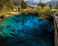 Meerauge (Walter Quirtmair) Tags: blue mountains alps water austria hole carinthia kettle alpine pothole 500px ifttt quirtmair
