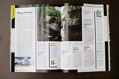 Baltimore Magazine [05.01.16] (Andrew H Wagner | AHWagner Photo) Tags: canon magazine print eos 50mm md published maryland baltimore f12 50l f12l baltimoremagazine 5dmkiii 5dmk3 5d3 5dmarkiii baltimoremag 5dmark3