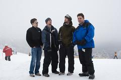 album cover (brianficker) Tags: chris usa jay brian wv skiresort westvirginia craig snowshoemountain
