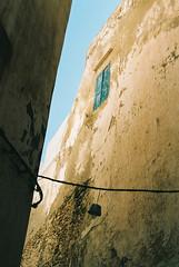 Essaouria blue (alex omarsson) Tags: marocco kodakportra400 olympusmjuii essaouria ukfilmlab