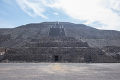 Teotihuacan (cathcuk) Tags: mexico mexicocity